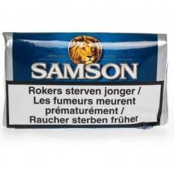 Samson, con cartine per preparare le sigarette