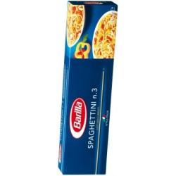 Spaghettini N°3