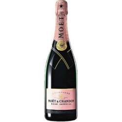 Moet & Chandon Brut Imperial Rosè