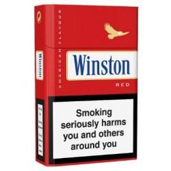 Winston Red