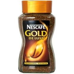 Nescafe Gold De Luxe, liofilizzato