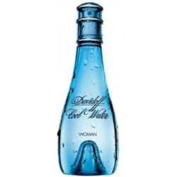 Cool water woman, eau de toilette, vapo