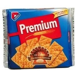 Premium Saiwa non salati
