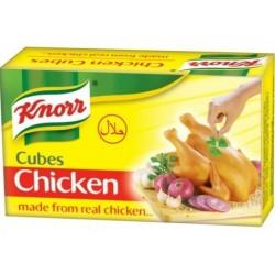 Dadi pollo