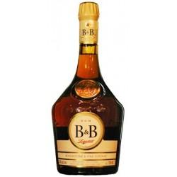 Benedictine B and B