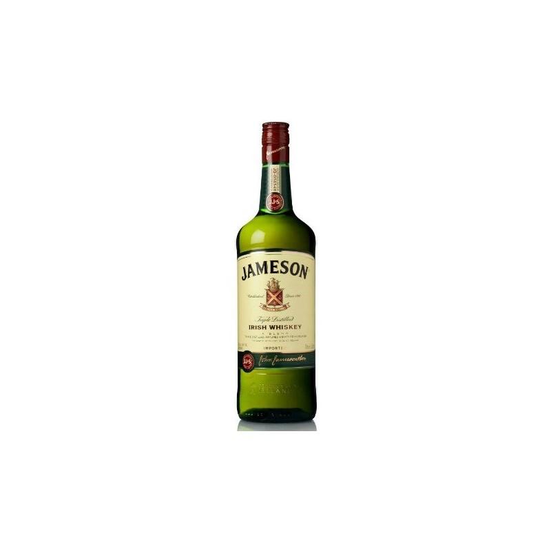 Whisky John Jameson