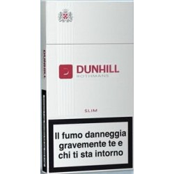 Dunhill Red Slims