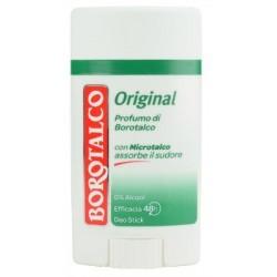 Borotalco, stick