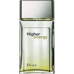 Higher Energy, eau de toilette, vapo