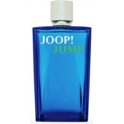 Joop! Jump, dopo barba