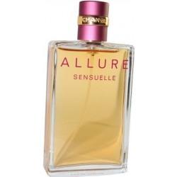 Allure Sensuelle, eau de parfum, vapo