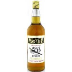 Whisky Black Sword