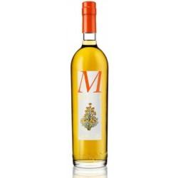 """Liquore alla camomilla con grappa """"Milla"""""""
