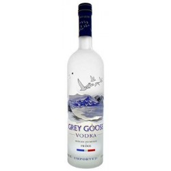 Vodka Grey Goose Original