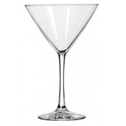 Appetizer glasses, 22 cl.