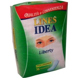Assorbenti Idea Liberty