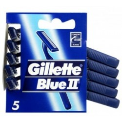 "Gillette ""usa e getta"""