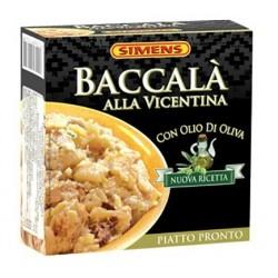 Baccalà alla Vicentina