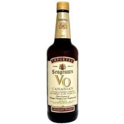 Whisky Seagram's VO