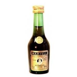 Cognac Martell...