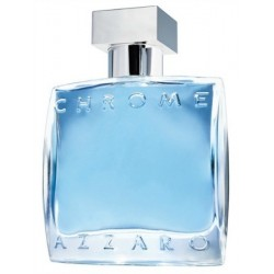 Chrome, eau de toilette