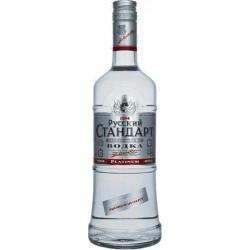 Vodka Russky Standart Platinum