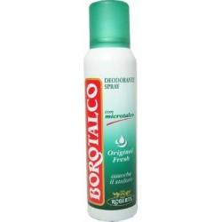 Deodorante Borotalco Original
