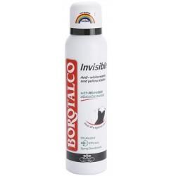 Deodorante Borotalco Invisibile