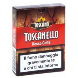 Toscanelli Rosso Caffè