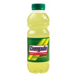 Energade, gusto limone
