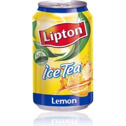 Litpon Ice Tea limone
