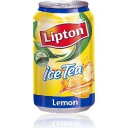 Litpon Ice Tea limone