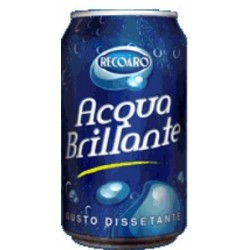 Acqua brillante