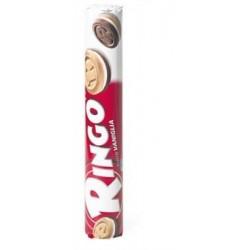 Ringo, farcito alla vaniglia
