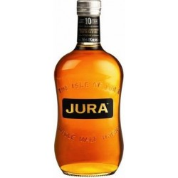 Whisky Isle of Jura Single...