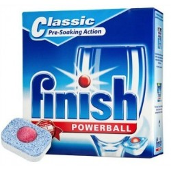 Finish tabs, 15 pastiglie