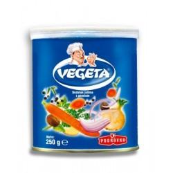 Vegeta, preparato vegetale per brodo