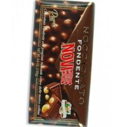 Cioccolato nocciolato fondente