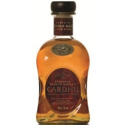 Whisky Cardhu Malt, 12 YO