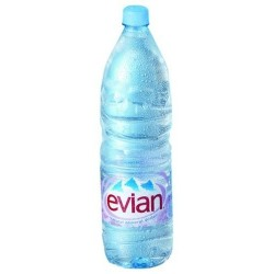 Evian-Cachat, naturale