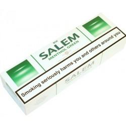 Salem Menthol
