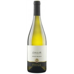 Pinot white D.O.C. Collio