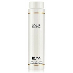 Boss Jour, body lotion