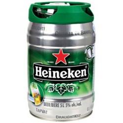Heineken chiara