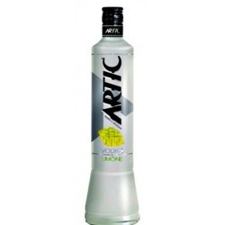 Vodka Artic Limone