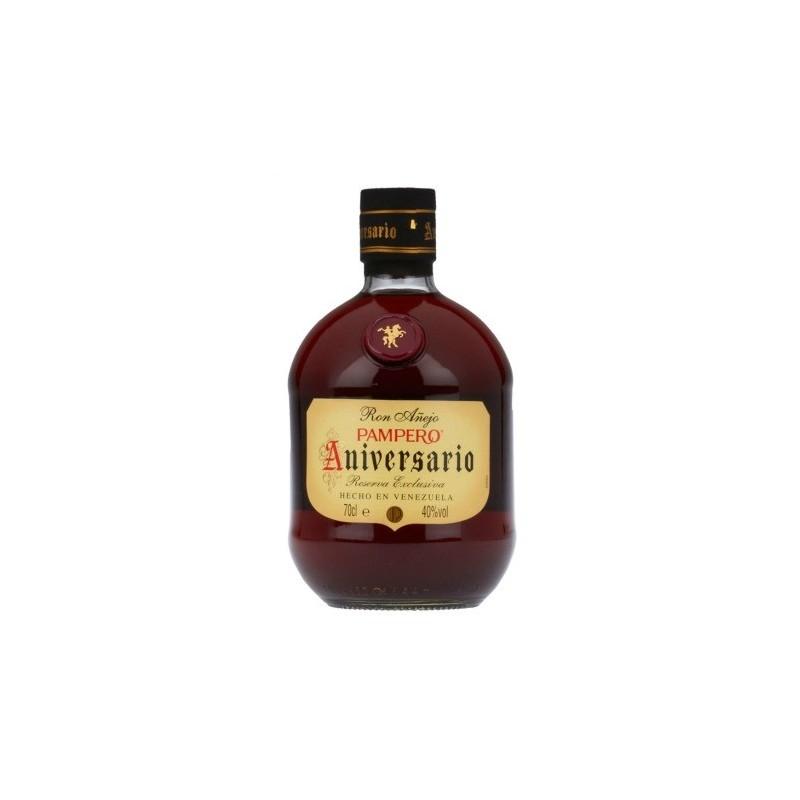 Rum Pampero Aniversario