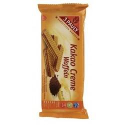 Wafers al cacao 3 Pauly