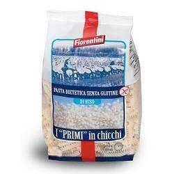 Pasta Fusilli di di riso