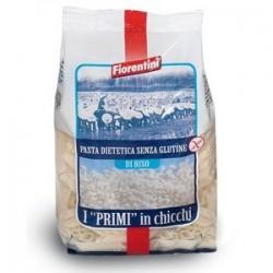 Pasta Penne rigate di di riso