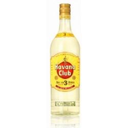 Rum Havana Club Anejo 3 anos